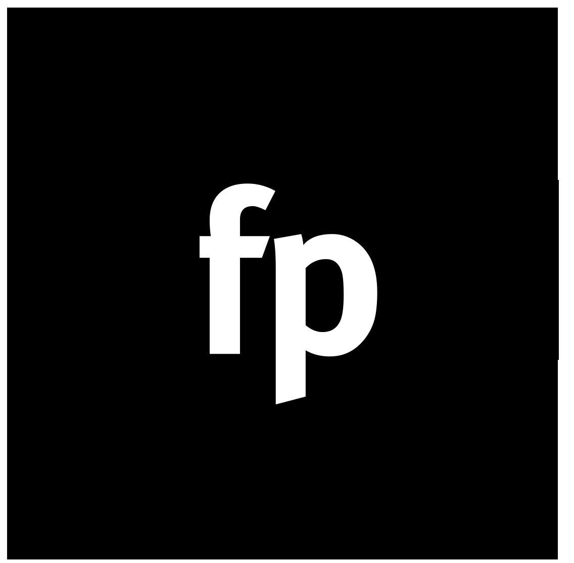 logo FP ARchitercture